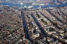 Socialistisch woonbeleid uitgebreid in Amsterdam
