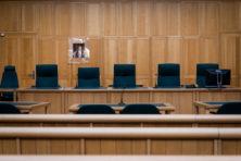 Beruchte advocaat opgepakt voor drugs en wapens