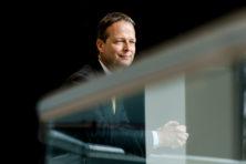 Büchner: 'Privé en werk zijn met elkaar verweven'