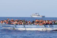 EU legt export van 'migrantenbootjes' aan banden