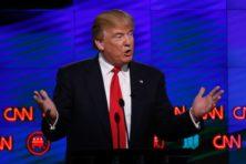 Twitter-oorlog: Trump versus Fake News