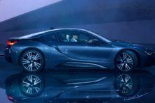 Elektrische auto's banenramp voor Duitsland