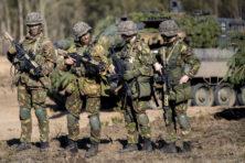 Nederlandse NAVO-soldaten teruggeroepen na vechtpartij