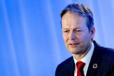Akzo-topman Büchner stopt, opvolger bekend