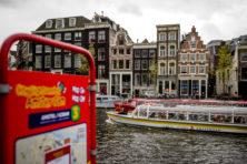 Amsterdam zet expert radicale moslims op non-actief