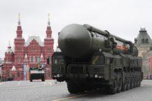 Het wordt pijnlijk, zegt Kremlin over sancties