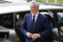 Minister tegen Britten: 'We willen ons geld terug!'