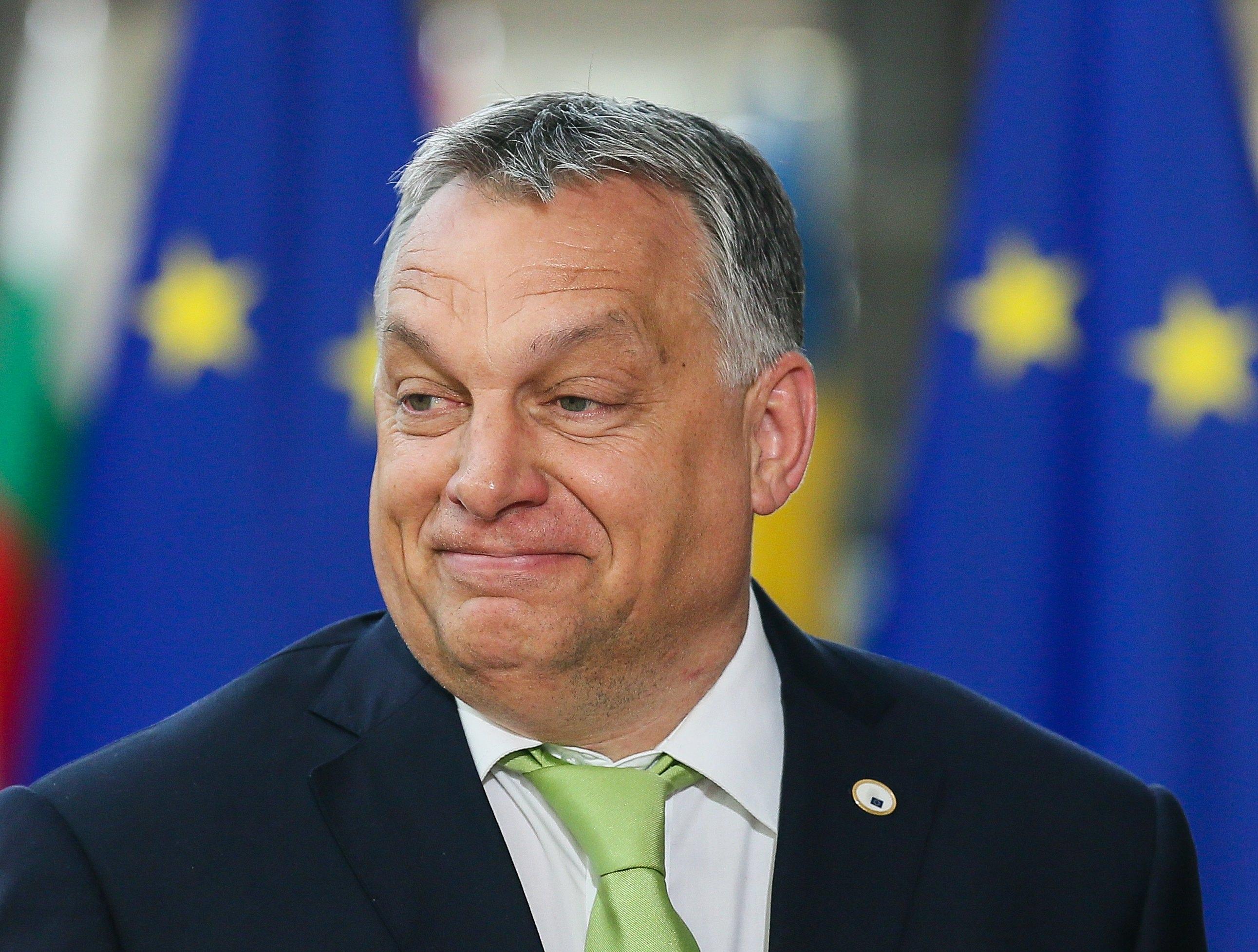 elsevierweekblad.nl - Tom Reijner - Orbán : 'Integratie moslims is in geen enkel land gelukt'