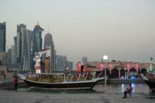 Bijna verzwegen 'incident' in Qatar was er niet zomaar