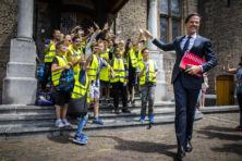 Hypotheekrenteaftrek: Rutte maakt af wat Zalm begon