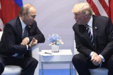 Syrië dwingt Trump tot samenwerking met Rusland