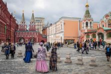 Russische economie amper geraakt door sancties