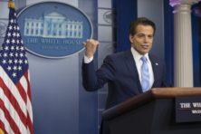 Verbale oorlogen in het Witte Huis