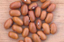 Herinneringen aan bruine bonen met spek