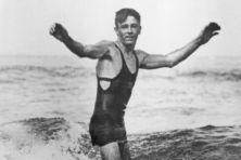 Broek in de branding: historie van de zwembroek