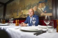 Léon Dijkstra: 'Als hotelier wil je een verhaal vertellen'