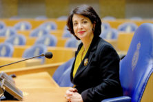Parlement reorganiseert: deze rol krijgt Arib