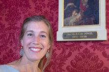 Ellemeet (GL): 'Voorvader was Wilhelmina's adjudant'