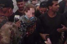 Was Duitse Linda Wenzel (16) scherpschutter voor IS?