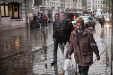 Verdeeld Brussel: een kijkje in toekomst Europa