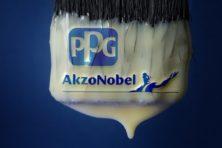 AkzoNobel gaat praten met aandeelhouders, maar...