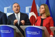 Einde Turkse toetredingsgesprekken lijkt in zicht