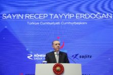 Erdogan: 'Slimme studenten verruilen ons voor het Westen'