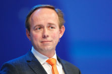 'In Nederland doodt de arts je'