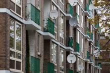 Appartementen voor 'senioren met Turkse achtergrond'