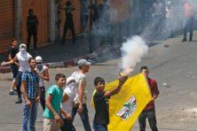 Meer veiligheidsmaatregelen na bloedige clash met Palestijnen