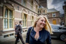 Melanie Schultz weigerde ministerspost asiel
