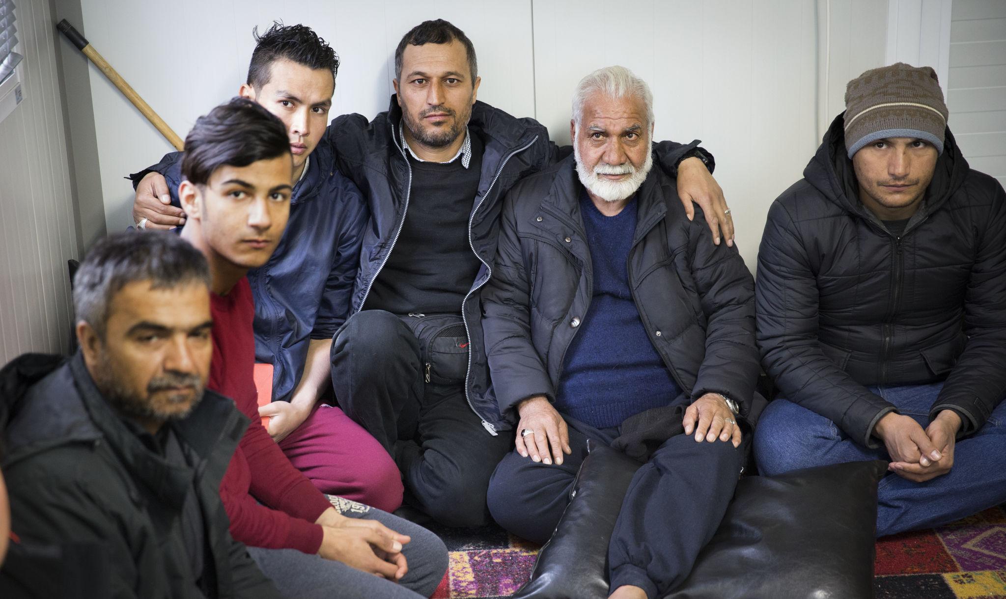 8e3724d6f39d17 Zo pakt België vakantievierende asielzoeker aan - Elsevier Weekblad