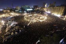 Waar is die Arabische lente nou gebleven?
