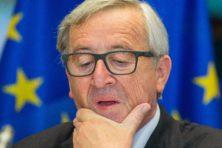 Zo wil Juncker Europese bedrijven behoeden voor Chinese overnames