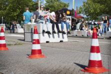 Simpel en goedkoop: het betonblok in strijd tegen terreur