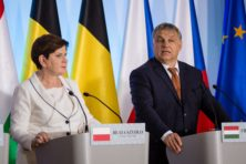 Waarom de EU Midden-Europa wil dwingen multicultureel te worden