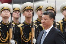 Westen moet Aziatische wapenwedloop voorkomen