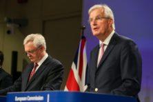 Britten wacht onmogelijke taak in derde ronde