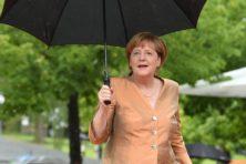Waarom Europa moet hopen dat Merkel zal winnen