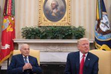 Trumps fouten bewijzen: de stafchef is cruciaal