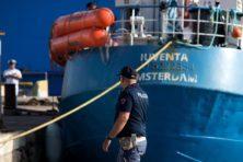 Terecht heeft Italië genoeg van hulporganisaties