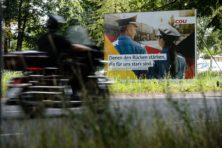 Merkel blijft in de 'olifantenplee' – maar tegen welke prijs?