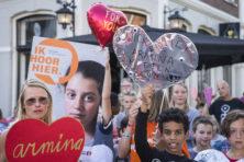 Dijkhoff verdedigt uitzetting Armeense moeder
