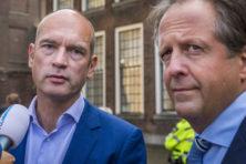 Uitgelekt! Deal D66 en CU over 'voltooid leven'