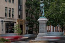 Stop de oorlog tegen Amerikaanse standbeelden