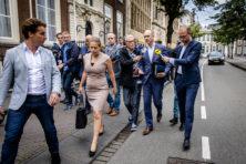 Plan over Wilhelmus uitgelekt: Rutte III onder druk