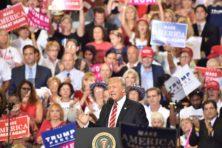 Hoe Republikeinen een inhaalslag bij latino's maken en wat is BidenGate?