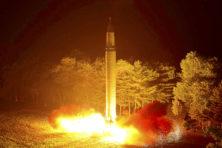 Nucleaire kennis uit Almelo in handen van Pyongyang