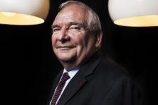 Joseph Daul: 'Europa's grenzen zijn onvoldoende beveiligd'