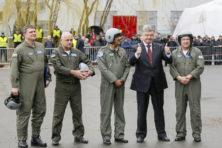 Porosjenko faalt op alle fronten, maar wil niet weg
